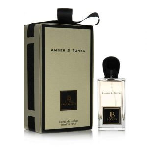 Parfum arabesc Jb Loves